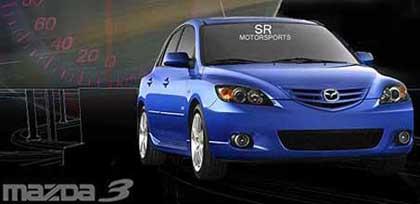 Mazda3 Parts. Mazda 3 Performance Parts, Protege P5, MP3 Mazda 3  Performance Parts.